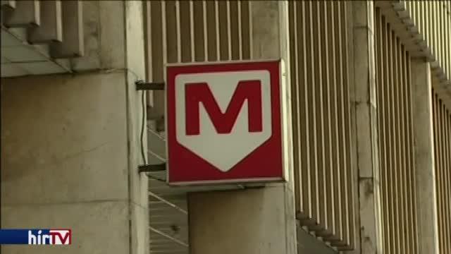 Három hónapig nem áll meg a metró a Kossuth téren
