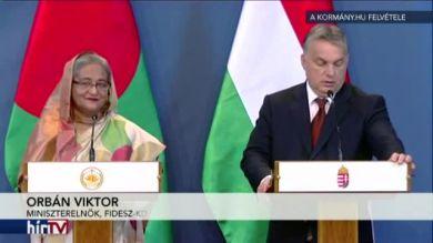 Orbán a digitális gazdaságban is lát fantáziát