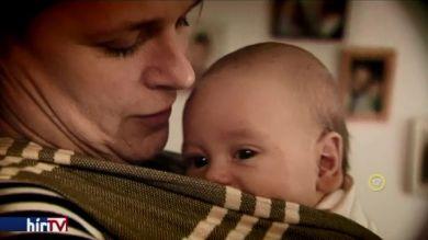 Lelkünk rajta – Asszonyok álmában síró babák