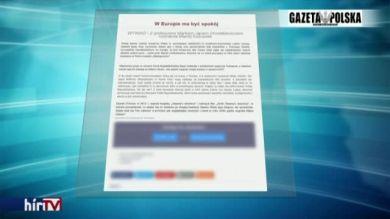 Kérdéses, hogy be tudják-e hajtani a 6,8 milliárdot a Gazpormon