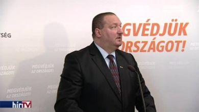 Németh Szilárd: Újabb korrupciós ügyek a baloldalon