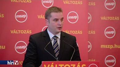Korrupcióellenes törvénycsomagot készített az MSZP