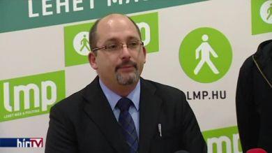 Az LMP is aláírásgyűjtésbe kezd a 2024-es budapesti olimpiai pályázat megszüntetéséért