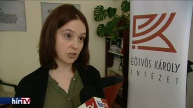 Eötvös Károly Intézet: Hazug a kormány érvelése