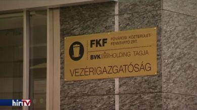 Százak követelik az FKF-esek visszavételét