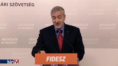 Fidesz: A munkavállalást alapozza meg a felsőoktatás