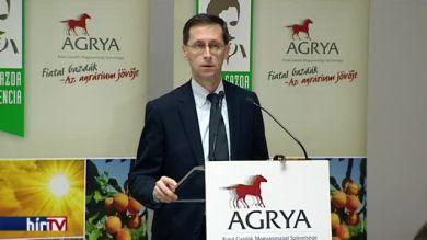 A mezőgazdaságra is szükség van az erős magyar gazdasághoz