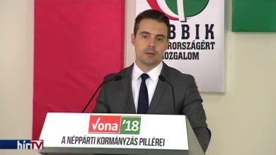 Maximálná a Jobbik a mindenkori magyar miniszterelnök hivatali ciklusát