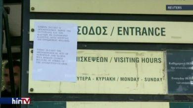 Csalódottak a turisták, zárva voltak a műemlékek