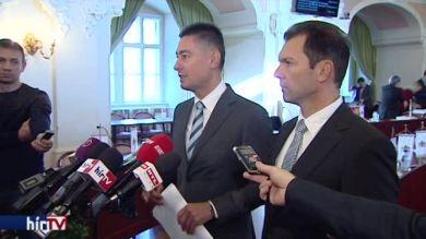 Horváth Csaba: Budapest ebben a formában megszűnik