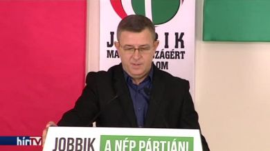 Jobbik: a kormány és a baloldal közös felelőssége az olimpia kudarca
