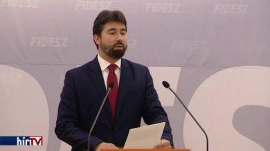 Fidesz: Soros György 1,2 milliárd forintból épített alternatív ellenzéket