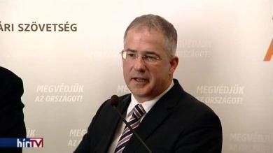A Fidesz képviselői Gyurcsány Ferencről