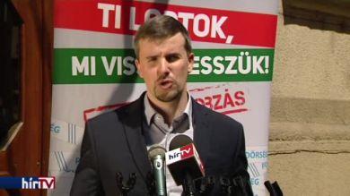 A Jobbik elszámoltatná az Országos Roma Önkormányzat vezetőit