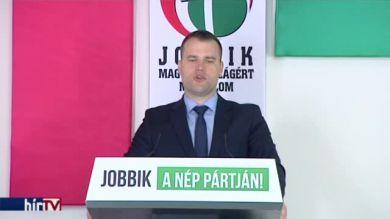 Az OLAF főigazgatójához fordulhat a Jobbik