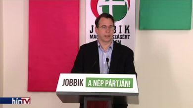 A Jobbik az állambiztonsági múlt feltárását sürgeti