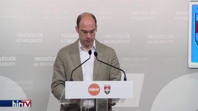 Hollik István: A kormány számára a családok a legfontosabbak