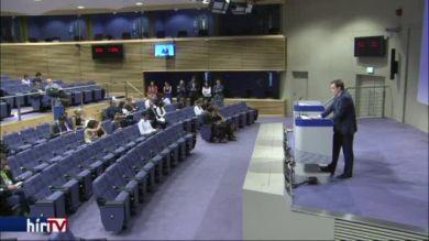 Lex CEU: a Bizottság már elemzik a magyar álláspontot