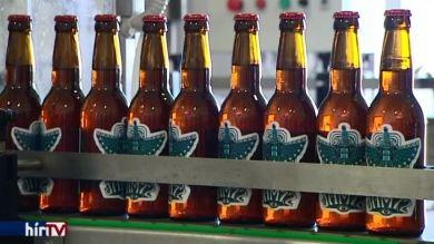 Visszaszorítanák a multikat a kisüzemi sörfőzdék