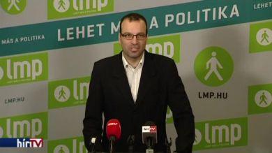 LMP: Csányi Sándor és Orbán Viktor a felelősek az andorrai vereségért