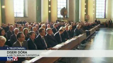 Folytatódik a családi és politikai vita Kohl temetése körül