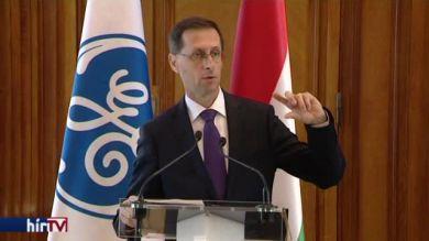 A GE Hungary csatlakozott a kormány beszállítói programjához