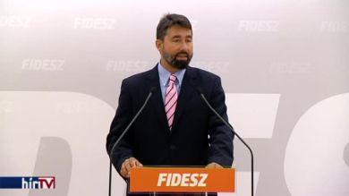 Fidesz: Az MSZP és a DK adjon választ arra, hogy hol vannak még titkos bankszámláik és széfjeik