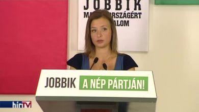 A Jobbik megszüntetné a pedagógus portfóliót