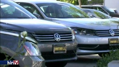 Kartellezéssel gyanúsítják az öt vezető német autógyártót