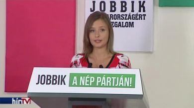 Jobbik: idén tovább romlott a felsőoktatásban tanuló hallgatók helyzete
