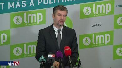 LMP: a kormány keretszerződésekkel kívánja évekre előre megbízáshoz juttatni a hozzá közeli cégeket