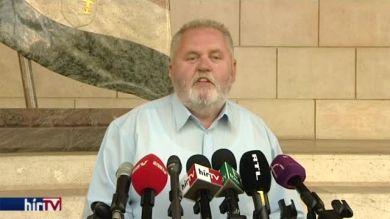 Az MSZP módosítaná a Balaton-törvényt