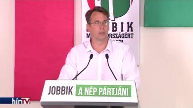 A Jobbik parlamenti vizsgálóbizottsághoz kér támogatást a Fidesz 2010-es kampányköltségeinek elszámolásához