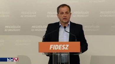 A Fidesz szerint Soros György Washingtonban is áskálódik Magyarország ellen