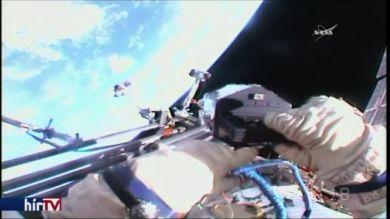 Áttörés jöhet az űrtechnikában