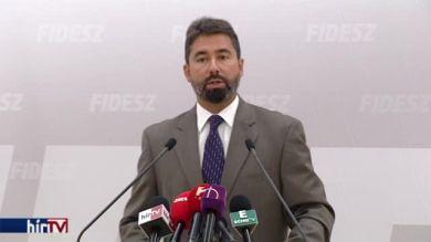 Kampányt indít a Fidesz Vona Gábor kijelentései miatt