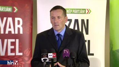 Bérunióval fog kampányolni a Jobbik