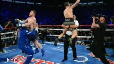 Döntetlen lett a bokszmeccs, csalást szimatolnak