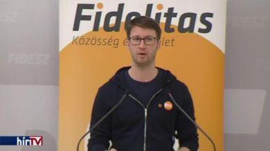 Fidelitas: vizsgálja felül a kormány a diákhitel feltételeit!
