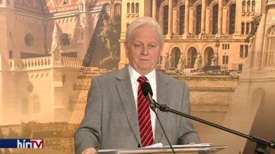 Tarlós: meglátjuk mi lesz a római-parti gátról szóló népszavazással