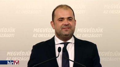 Határozati javaslatot nyújt be a Fidesz a Czeglédy-ügyben érintettek kártalanítása érdekében