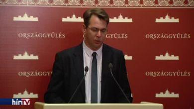 A Jobbik kötelezővé tenné a kormánytagok nemzetbiztonsági átvilágítását