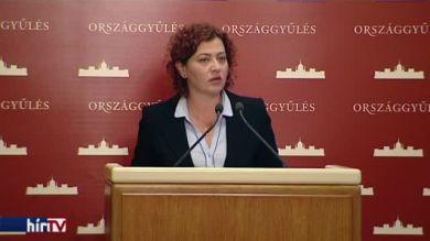 Vadai: A Fidesz állhat az Arton Capitalnál történt betörés mögött