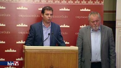 MSZP: Nincsen hatása a vidék életére nézve az Alkotmánybíróság döntésének