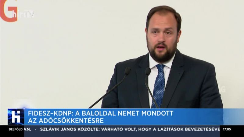 Fidesz baloldal
