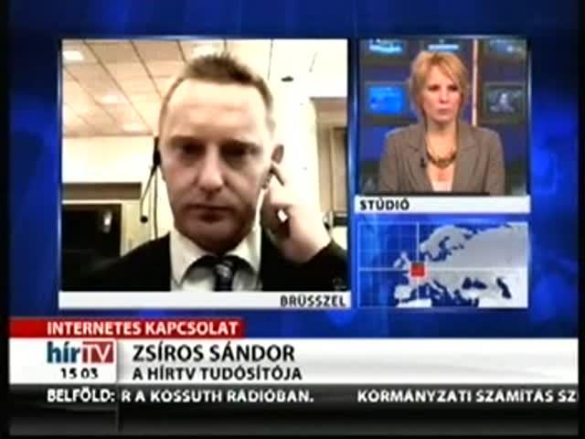 Jóváhagyás: folytatódik a túlzottdeficit-eljárás Magyarország ellen