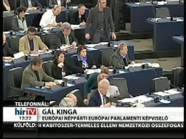 Baloldali győzelem: elítélték Magyarországot