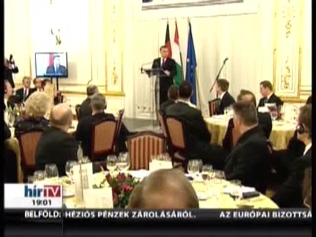 Orbán: Ha kell, elmegyünk az oroszlán barlangjába is