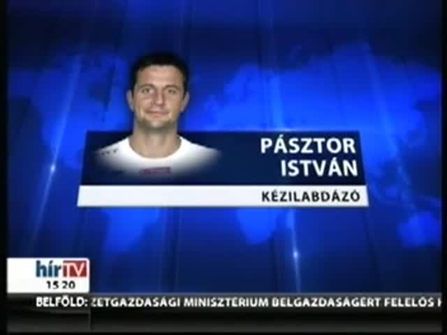 Kegyelmet kért Pásztor István