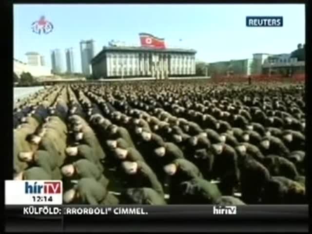Demilitarizált övezetbe látogatott Barack Obama